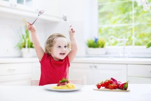 Bambini in sovrappeso - Biologo nutrizionista Rimini