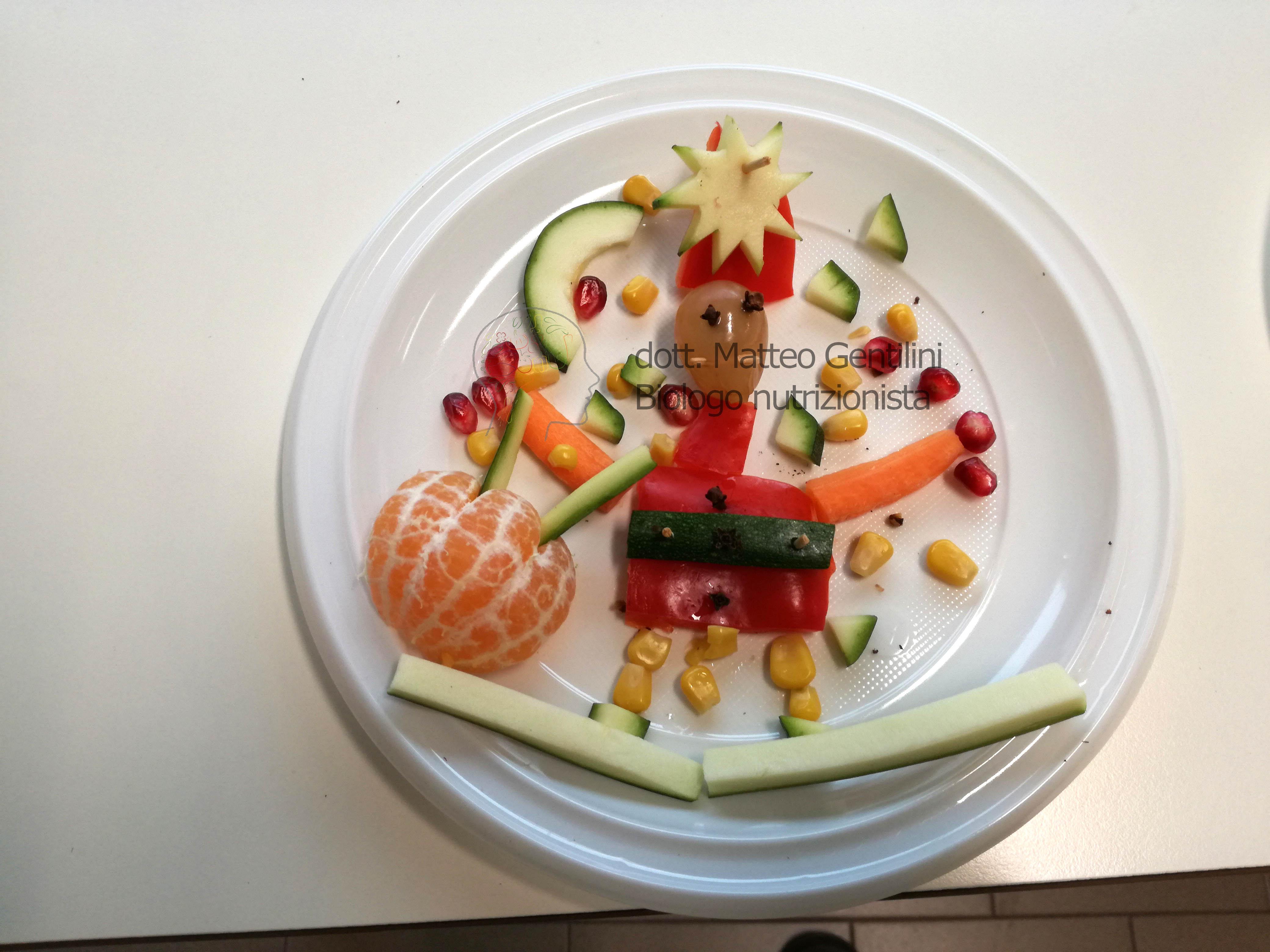 Creazioni frutta Annika Brandi