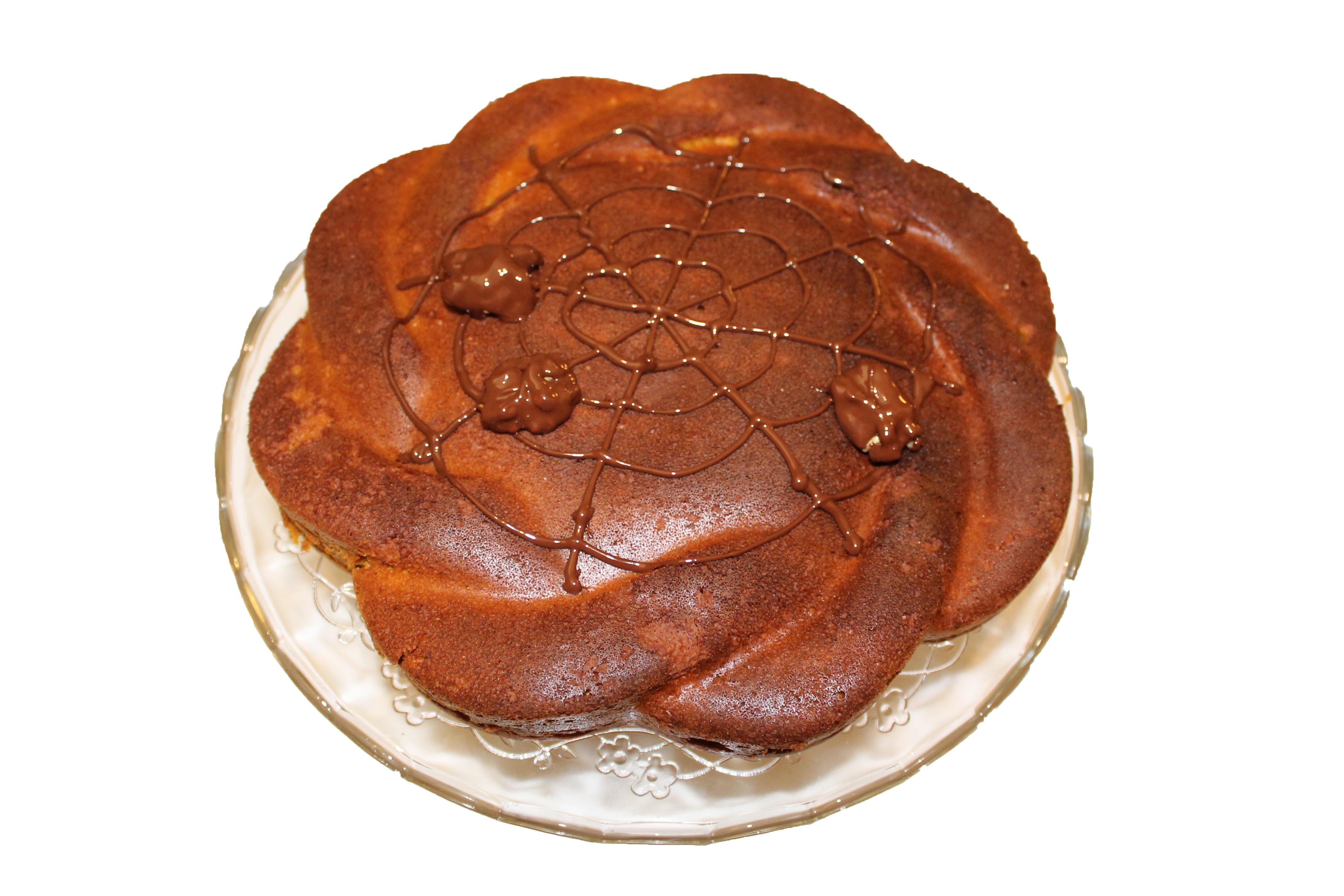 Torta di Hallowen