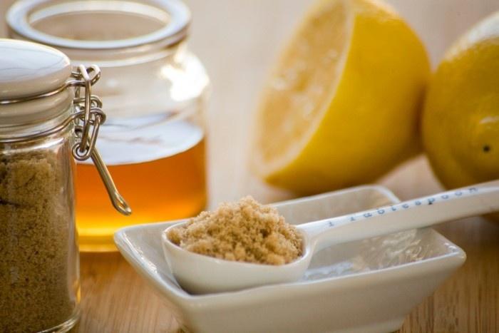 Miele e canna